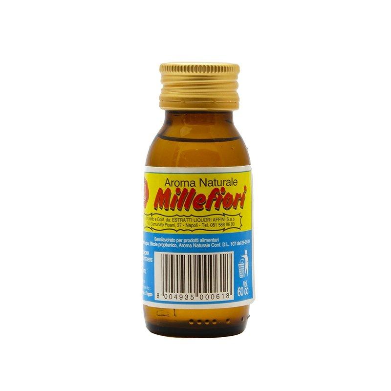 Aroma liquido di millefiori castroni a via catania