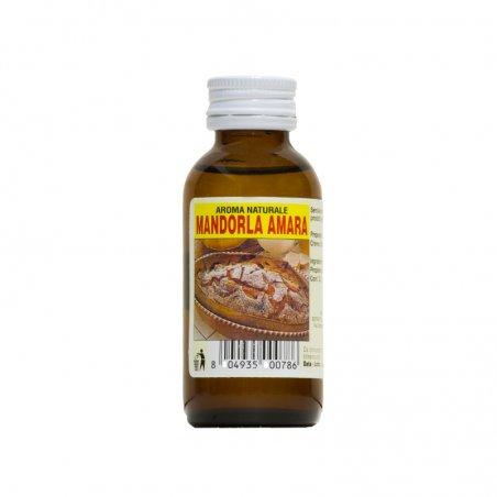 aroma liquido naturale di mandorla amara castroni a via catania