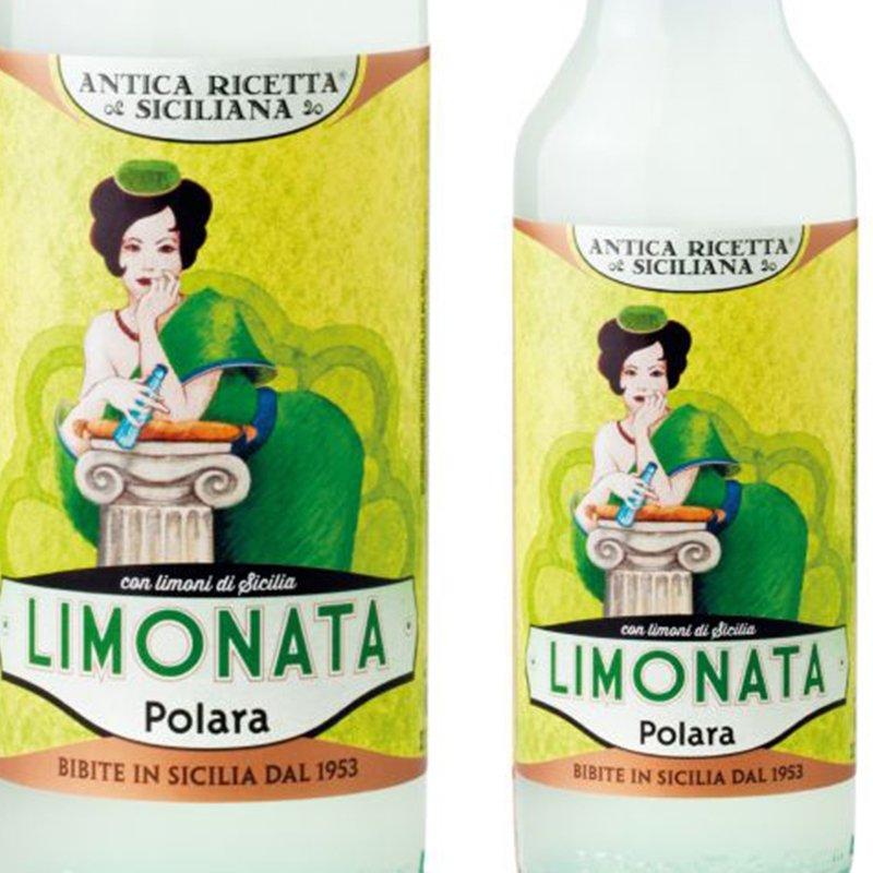 Limonata Antica Ricetta Siciliana - Castroni a Via Catania
