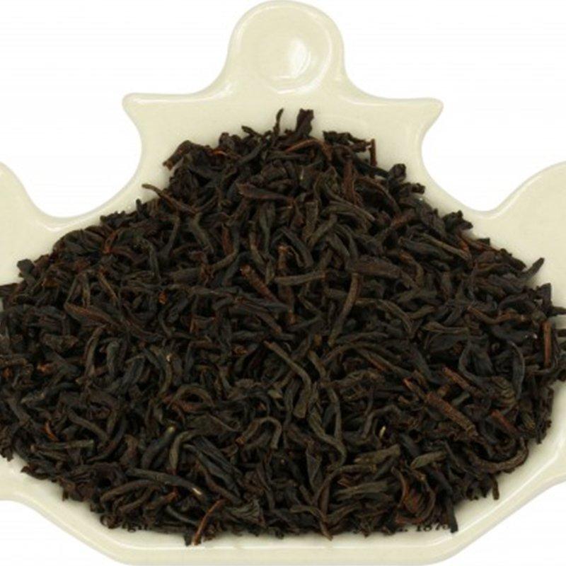 Tè Nero Ceylon in foglie Basilur - Castroni
