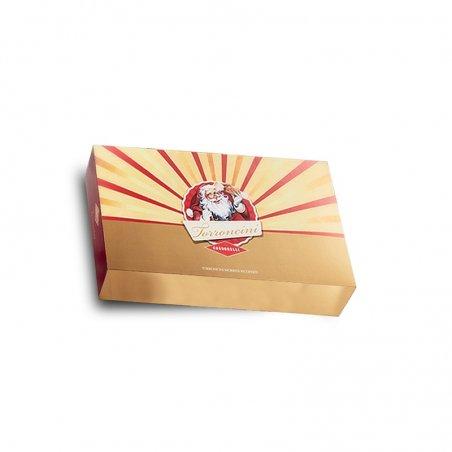 Torroncini Morbidi Condorelli - Scatola Natale da 450g - Castroni