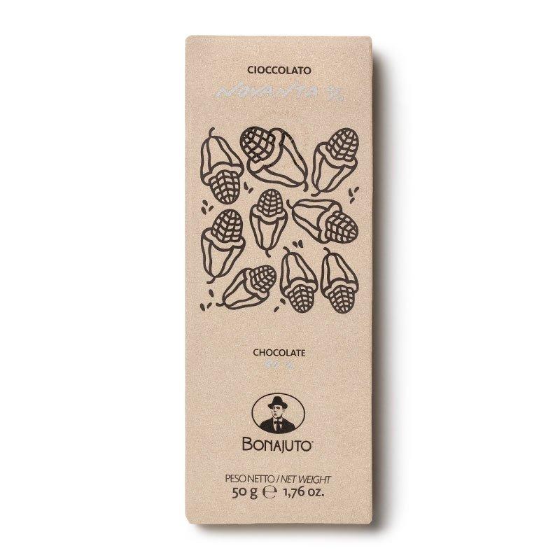 Cioccolato di Modica - Tavoletta al 90% - Bonajuto