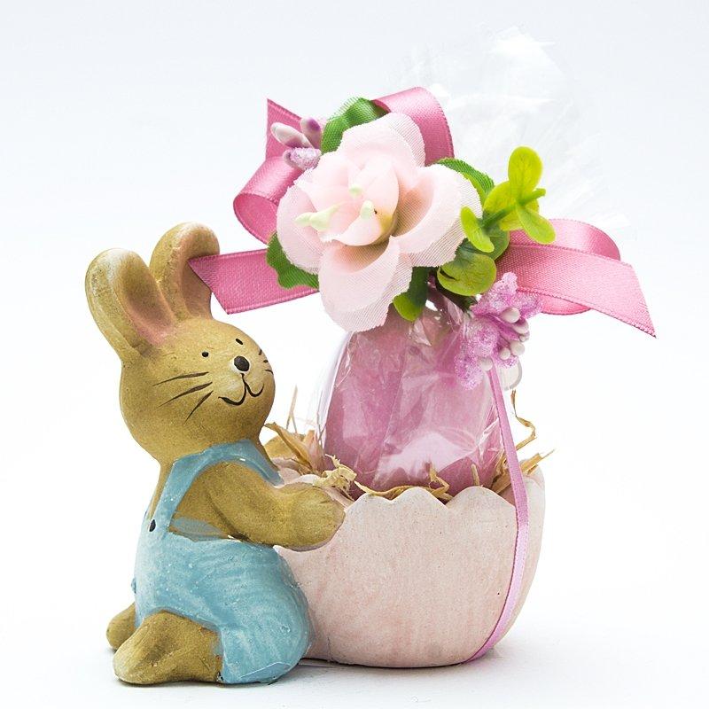 Coniglietto Portauovo - Idee Regalo Pasqua - Castroni Via Catania