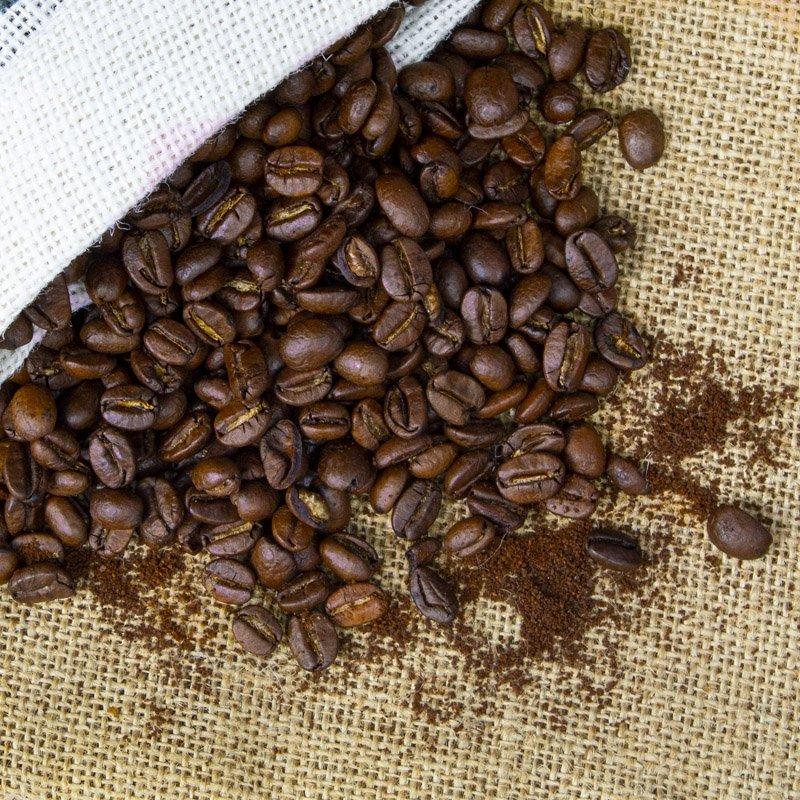 Caffè Monorigine Cuba Serrano Washed - Castroni Roma
