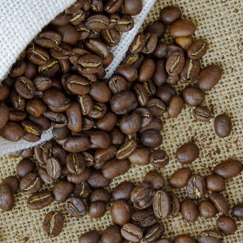 Caffè Castroni Monorigine 100% Arabica Etiopia Sidamo