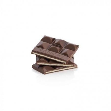 Tavoletta Venchi di Cioccolato Fondente al Cocco -  Castroni a Via Catania