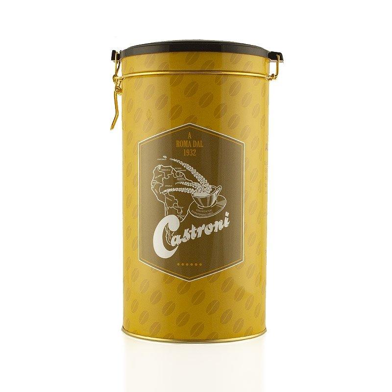Contenitore Caffè Castroni 1Kg