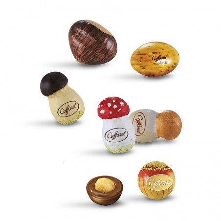 Cioccolatini Caffarel Misto Bosco - Castroni Torrefazione Roma