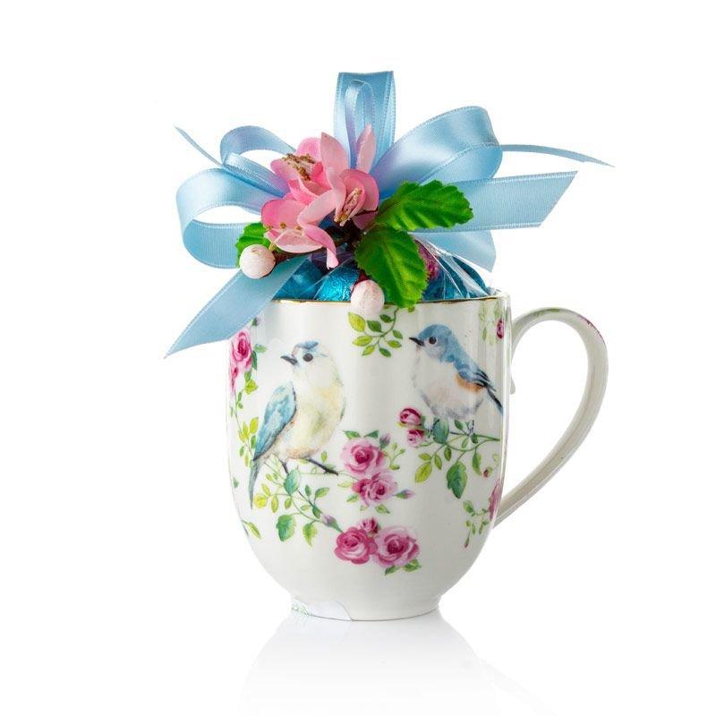 Mug Spring Time - Tavola e Cucina - Pasqua Castroni Roma