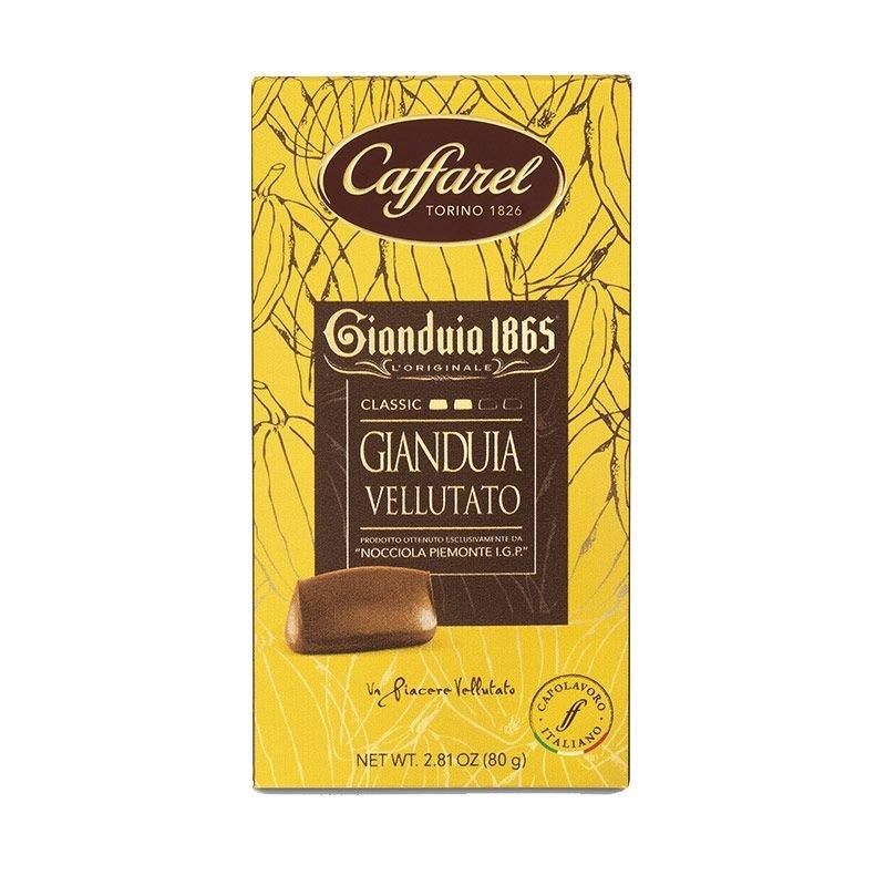 Caffarel Tavoletta di Cioccolato Gianduia - Castroni Via Catania Roma