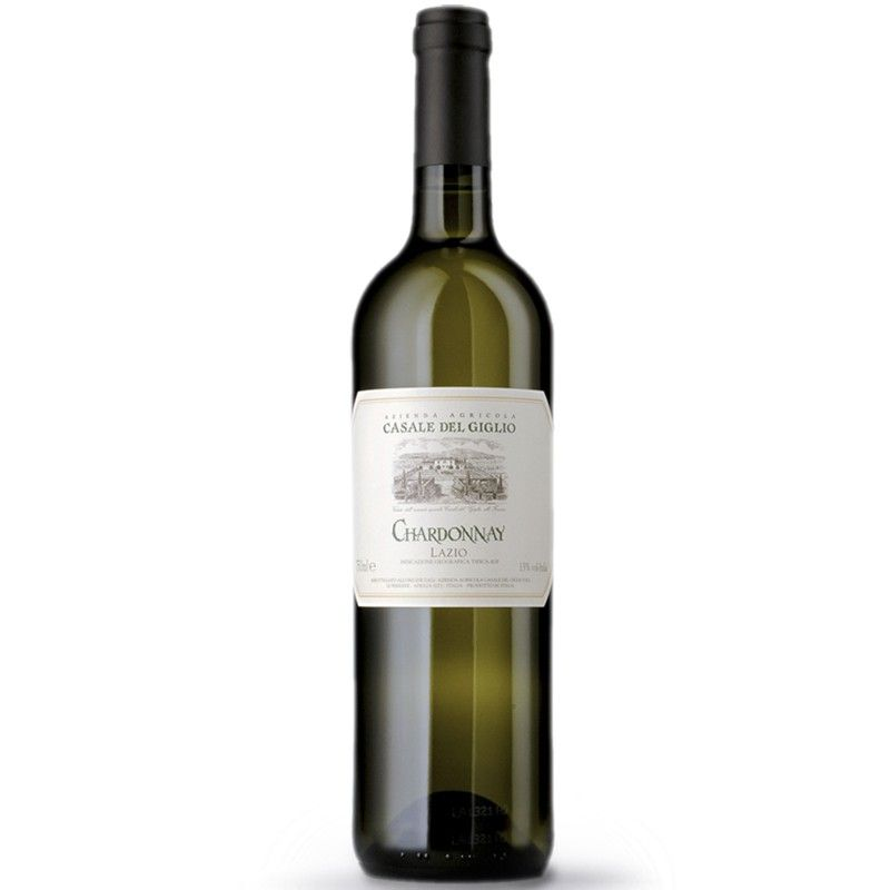 Chardonnay IGT Casale del Giglio - Castroni Roma