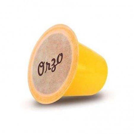 Orzo Castroni in capsule compatibili Nespresso