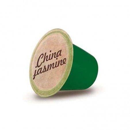 Capsule di tè verde al gelsomino compatibili Nespresso - Castroni a Via Catania