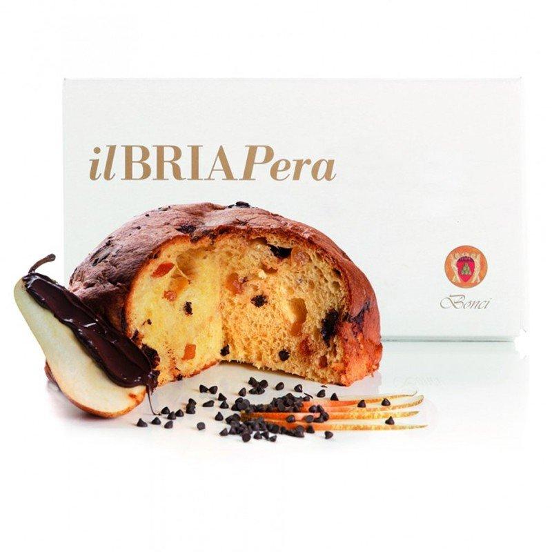 Bria Pera Bonci - Castroni a Via Catania Roma