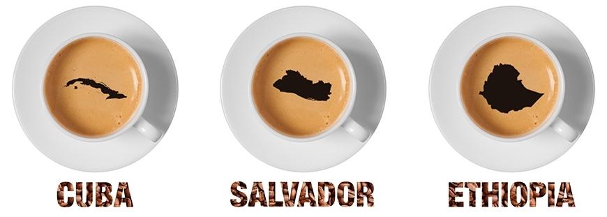 Conosciamo i Caffè Monorigine